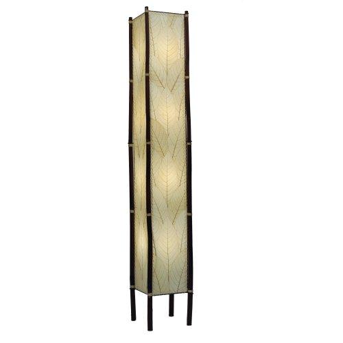 (Eangee Home Designs 395 XL N Fortune Floor Standing Lamp)