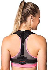 Sweepstakes: Posture Corrector for Men and Women