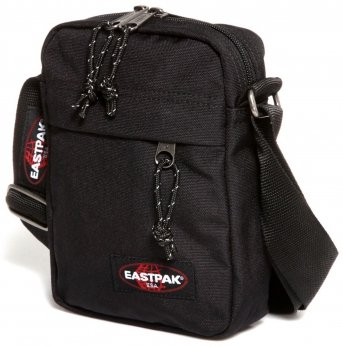 Eastpak mini tracolla verticale tecnology