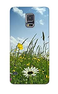 Hot Snap-on Spring Hard Cover Case/ Protective Case For Galaxy S5