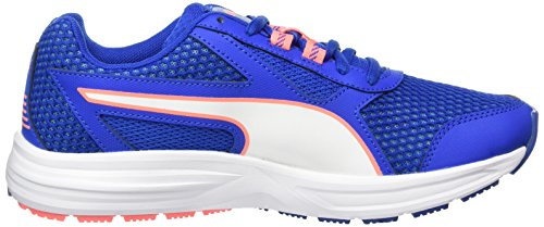 Outdoor white Runner Shoes Blue Women's Multisport Puma nrgy Lapis Essential Peach Blue 01 nz4IqwxUX