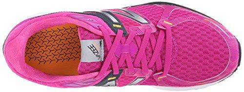 New Balance Women's Vazee Prism Running Shoe Pink/Blue