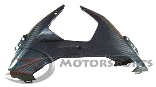 Yamaha Lower (Yamaha YZF R1 Lower Belly Pan Fairing Plastic 100% Carbon Fiber)