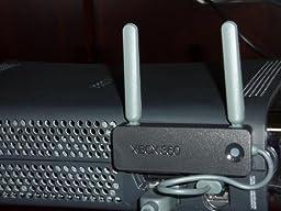 Amazon.com: Xbox 360 Wireless Network Adapter A/B/G & N