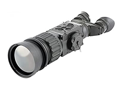 Command Pro 640 4-32x100 (30 Hz) Thermal Imaging Bi-Ocular, FLIR Tau 2 - 640x512 (17?m) 30Hz Core, 100 mm Lens by Armasight Inc.
