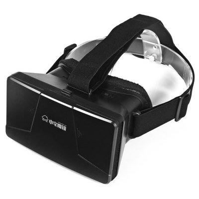 Xiaozhai 3D Virtual Reality VR Glasses for 4.0 6.0 inches Cellphone