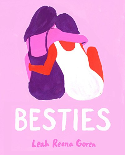 Besties by imusti