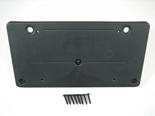 Compare Price To Land Rover License Plate Bracket