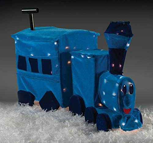 Caboose Outdoor Light in US - 6