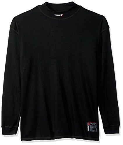Bob Dale Gloves 9619020X3L CarbonX FR Knit Long Sleeve Shirt Safety Shirts by Bob Dale Gloves