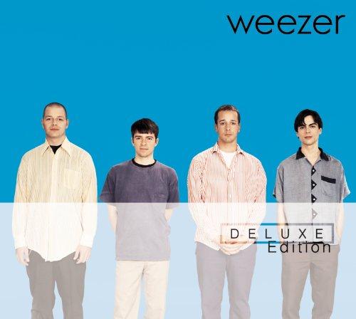 Weezer (Blue Album) (Deluxe Ed...