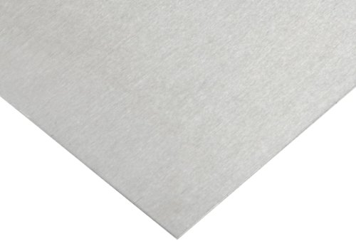 2024 Aluminum Sheet, Unpolished (Mill) Finish, T3 Temper, AMS QQ-A-250/4/ASTM B209/AMS 4037, 0.05