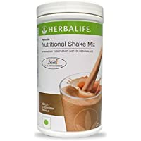Herbalife Formula 1 Shake Mix 500 Grams - Chocolate Flavor; Healthy F1 Nutritional...