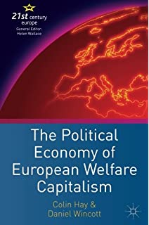 Economics of monetary union 9780198739876 economics books amazon the political economy of european welfare capitalism 21st century europe fandeluxe Images