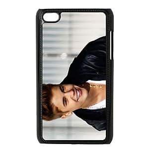 Justin Bieber iPod Touch 4 Case Black Oyevx
