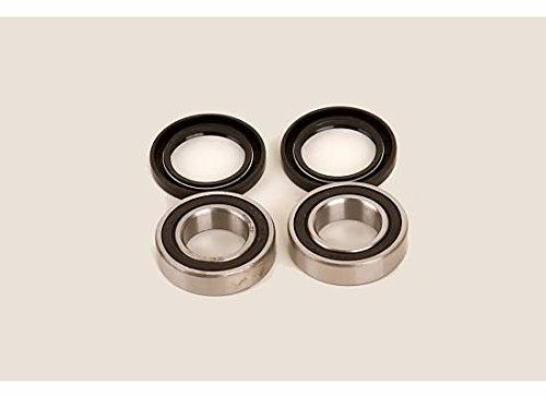 2003-2006 KTM 450 SX/2007-2013 KTM 450 SX-F Rear Wheel Bearings and Seals