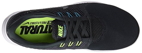 Wmns Nike Mujer De Cl Grey Cmtr Negro Para Zapatillas Running Rn anthracite Bl vlt gmm Free dgfwqrg