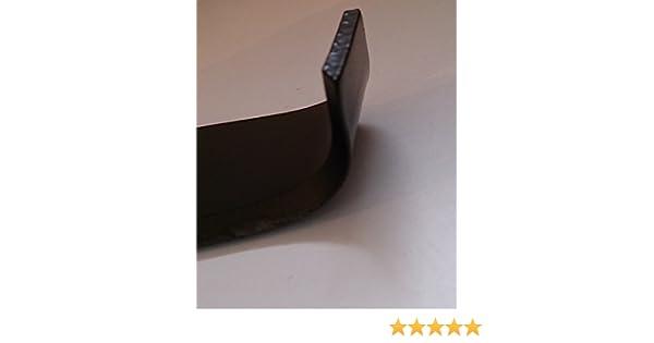 Disco de dos dientes para Desbrozadora 320mmX3mmX25,4mm: Amazon.es ...