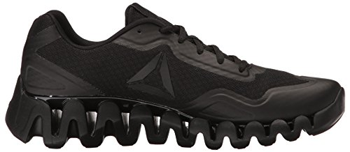 Black Zigpulse black Shoe Reebok Running Men's qg5pcwI