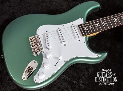 PRS John Mayer Silver Sky - Orion Green