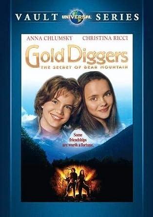 Amazon com: Gold Diggers: The Secret of Bear Mountain