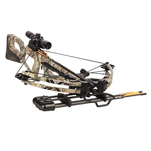 Bear Archery Kronicle God's Country RH/LH Crossbow