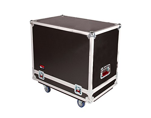 Gator Cases Tour Series Speaker Case for Two QSC K10 Speaker Cabinets G-TOUR SPKR-2K10 by Gator