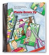 Plants Grow Up: Projects for Sons on the Road to Manhood