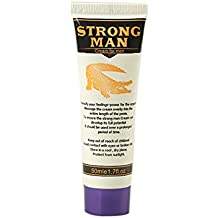 50ML Strong Man Male Enhancement Cream Increase Man Orgasm Feeling JA619
