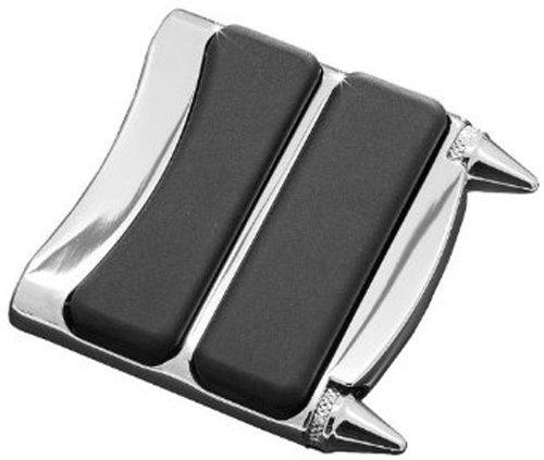 Kuryakyn 4480 Stiletto Brake Pedal Pad