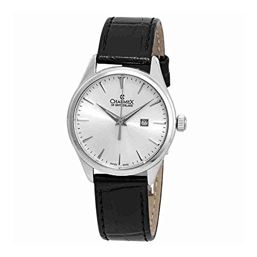 Charmex Silver Dial Ladies Watch 6386