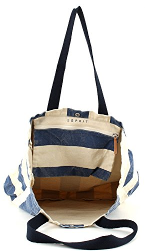 ESPRIT Portia Shopper Blue
