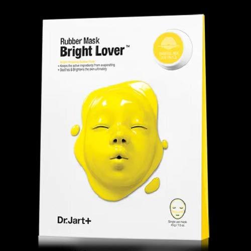 (Dr.Jart+ Dermask Rubber Mask Bright Lover)