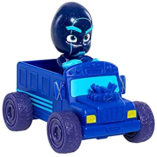 PJ Masks Mini Vehicle – Night Ninja
