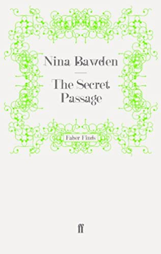 book cover of The Secret Passage