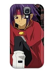 [AGWwrIO2773LujkI]premium Phone Case For Galaxy S4/ Chrono Tpu Case Cover
