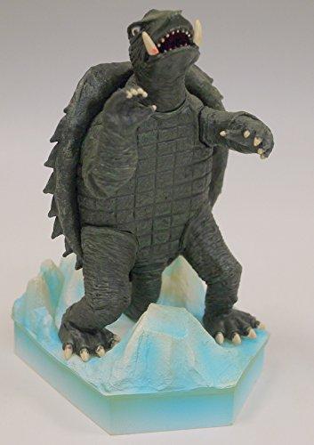 ユージン 特撮シリーズ ガメラ アクションビネット 「大怪獣ガメラ」 ガメラ