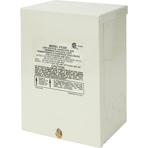 Intermatic Landscape Lighting Transformer - 2