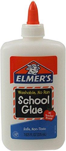 Elmers E308 8 Oz Elmer'S® School Glue
