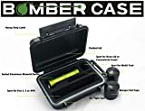 BOMBER CASE - Pax 2 & Pax 3 Smell Proof Case