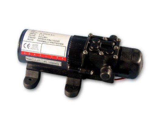 Druckwasserpumpe Europump 4