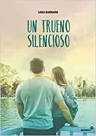 Un trueno silencioso: Amazon.es: BARNARD, SARA: Libros