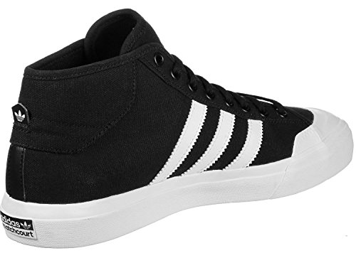 De Mid Pour Skateboard Chaussures Adidas Ftwbla Noir Ftwbla Matchcourt negbas Hommes SZHqTnxwt