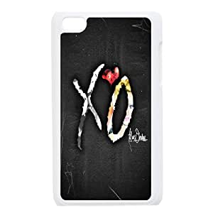 Ipod Touch 4 Phone Case The Weeknd XO Q6B9759683