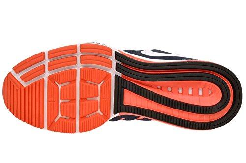 Nike Air Zoom Vomero 11 Herren-Laufschuh Blau (Sqdrn Bl/White-Bl Gry-Ttl Crms)