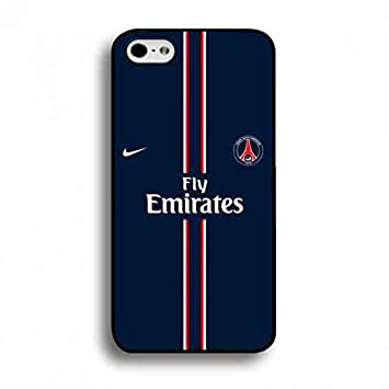 coque paris saint germaint iphone 4 cylicone