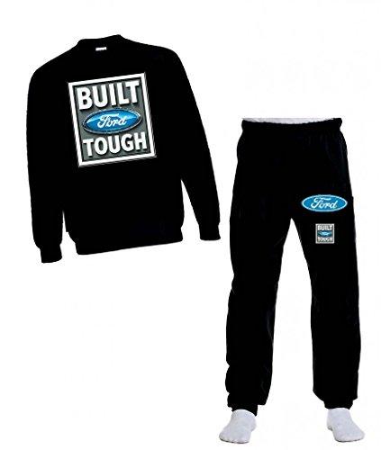 built ford tough sweatshirt - 6