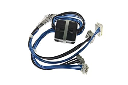 Whirlpool 8183254 Wire Harness for Washing Machine on