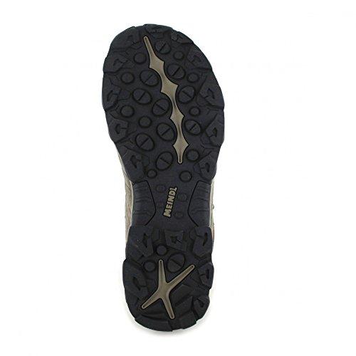 terracotta Homme Randonnée braun Chaussures Meindl A8T6ww
