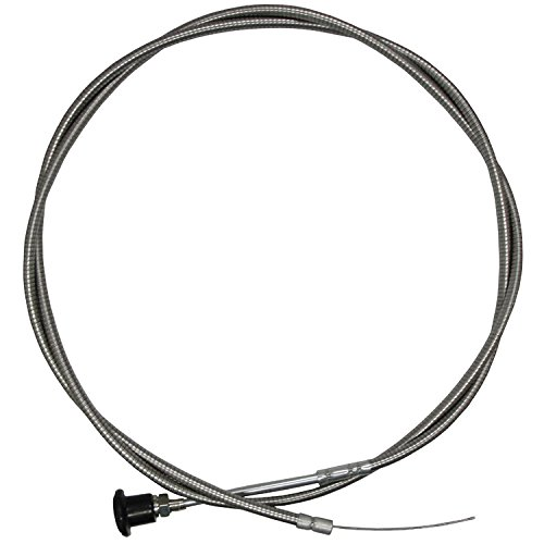 Amazon Com 374219r93 New Choke Cable Made To Fit Case Ih Tractor